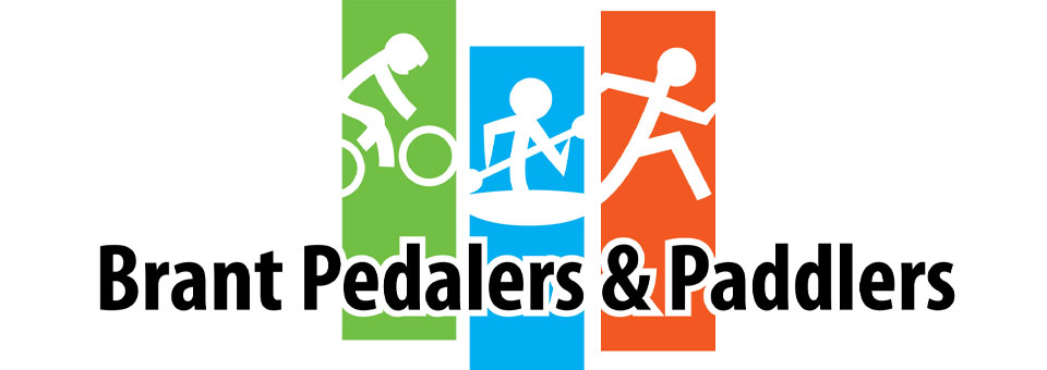 Brant Pedalers and Paddlers